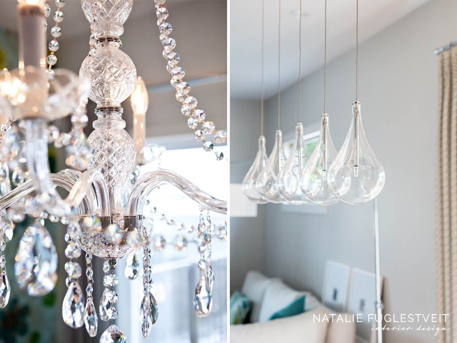 Uniqueness of lighting crystal clear chandeliers by calgary interior calgary alberta based interior design aloadofball Choice Image