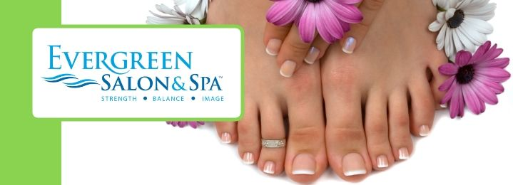 Pamper yourself with a pedicure! Save 50% off a Luxurious 45 Minute Express Pedicure at Evergreen Spa in #Nanaimo! #NanaimoBC #YCD #VancouverIsland | http://ow.ly/YXjQ0