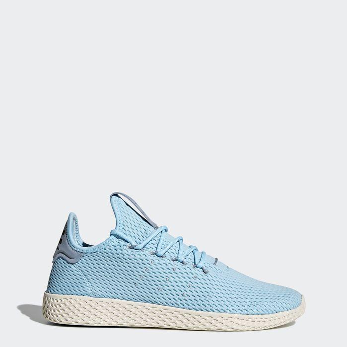 Pharrell williams - hu scarpe adidas Uomo scarpe da tennis