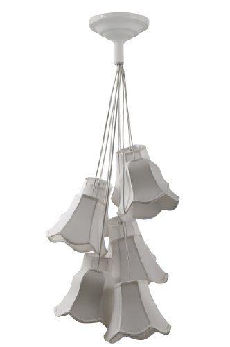 Zuiver 5001301 Granny Suspension Blanc 130 x 50 x 130 cm Zuiver http://www.amazon.fr/dp/B00ATPKK06/ref=cm_sw_r_pi_dp_381pvb04AHYBE