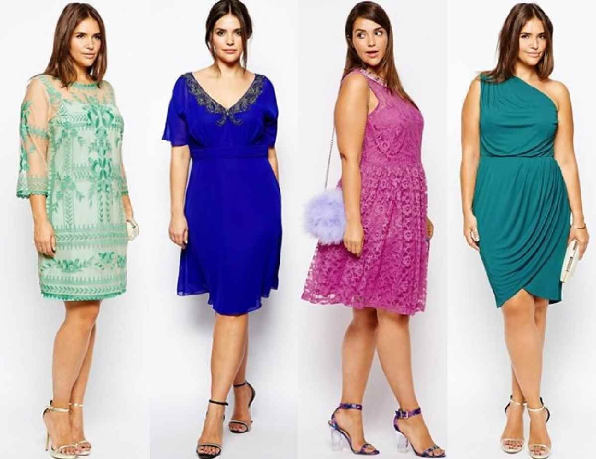 best plus size dresses to wear a wedding on wedding dresses with