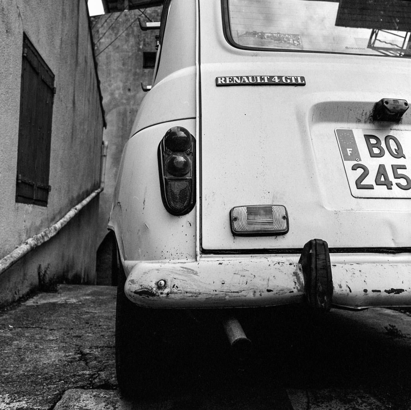 Posts tagged as #renault4gtl | Picpanzee