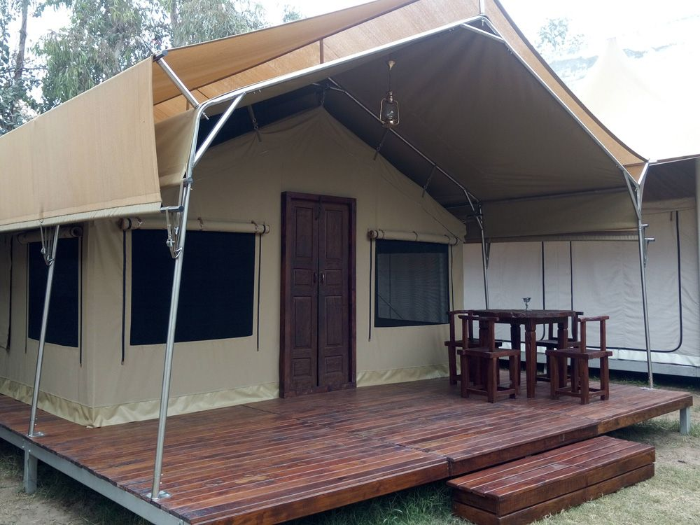 Among the prominent and reputed manufacturers in India for products such as Resort Tent Luxury & Among the prominent and reputed manufacturers in India for ...