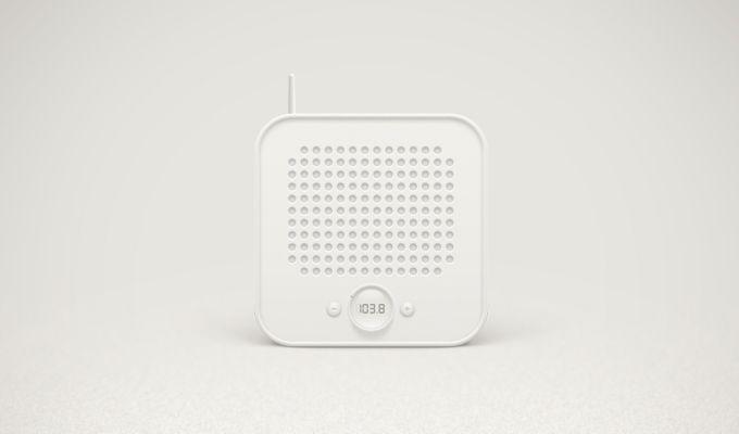 Radio - 365psd