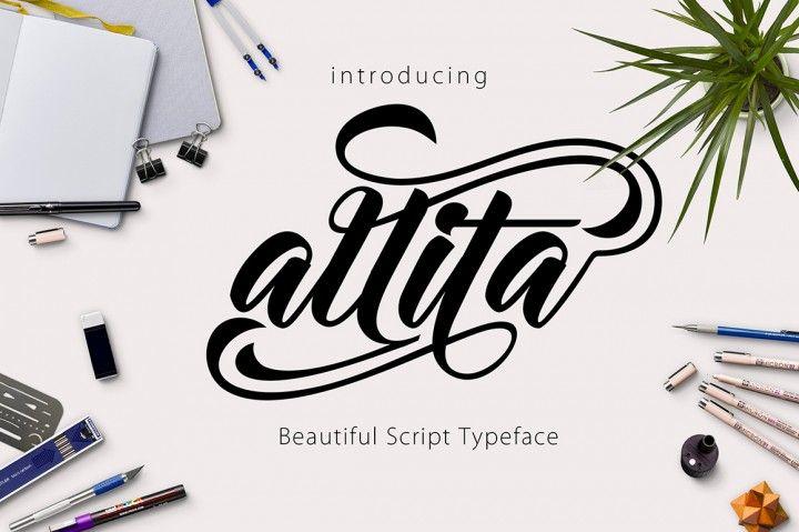 ALLITA Script By Mr Rabbit