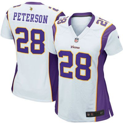 adrian peterson baby jersey