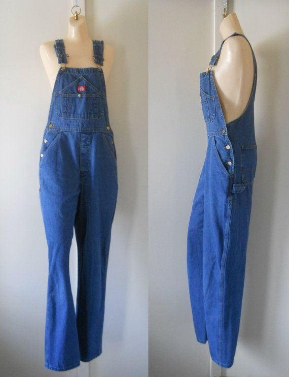 Images of Women Jean Overalls - Fashion Trends and Models