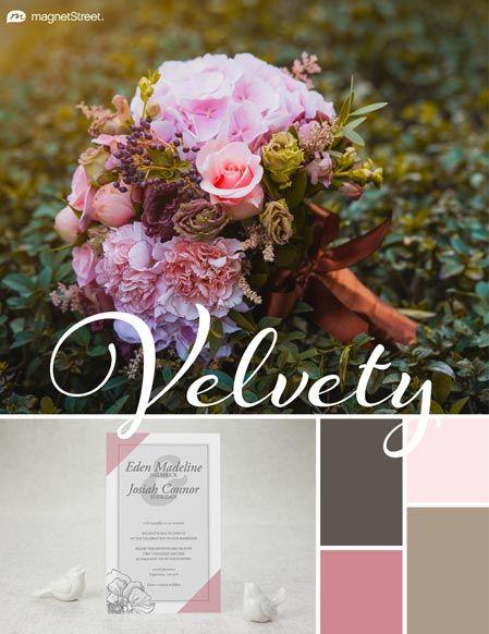 top 2018 wedding color trends spring summer fall winter cream