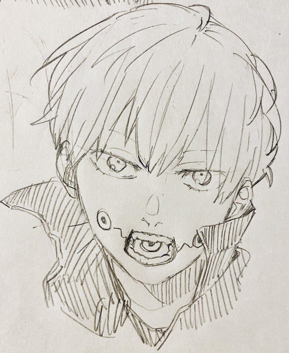 Photo of ハイキュー「月島蛍の後ろの人達 」 いちみやまさき(138)の漫画