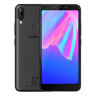 DOWNLOAD Infinix Smart 2 Pro X5514D DA FILE FOR FREE - BTECH