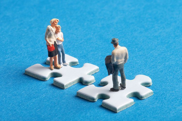 Thinking of Divorce? First, Consider a Trial Separation
