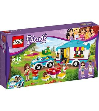 Buy Lego Friends Lego At Argos Co Uk Your Online Shop For Toys Lego Friends Lego Friends Sets Building For Kids