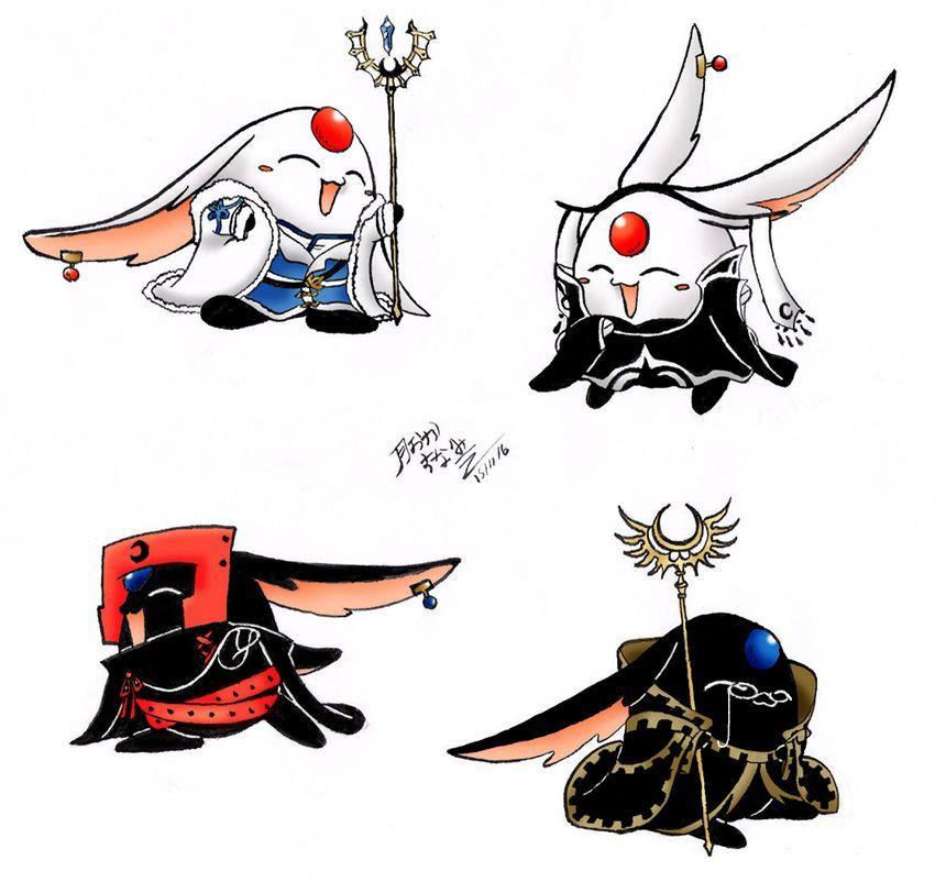 Xxxholic Cardcaptor Sakura Clamp: MOKONA!!! Dressed As CLAMP Characters. X3 Fai, Kurogane