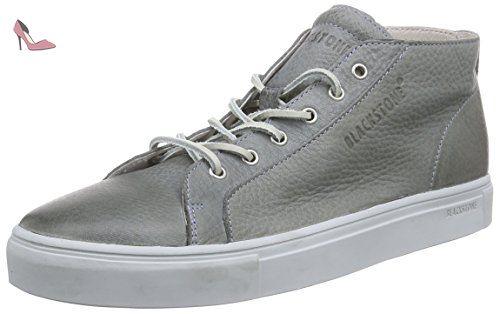 LL97, Sneakers Basses Femme - Bleu - Blau (Pearl blu), 37 EUBlackstone