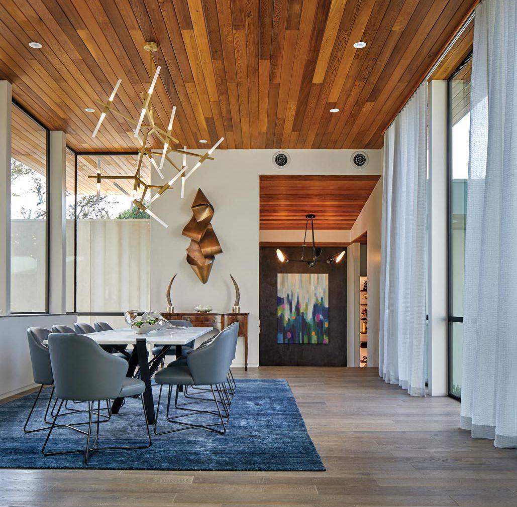 Gingerwood Regional Winner, Contemporary Interior Design