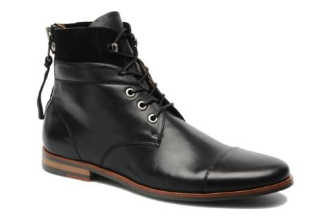 magasin officiel de vente chaude valeur formidable Schmoove Dirty Dandy back Zip @Sarenza.com | Chaussure Rom ...