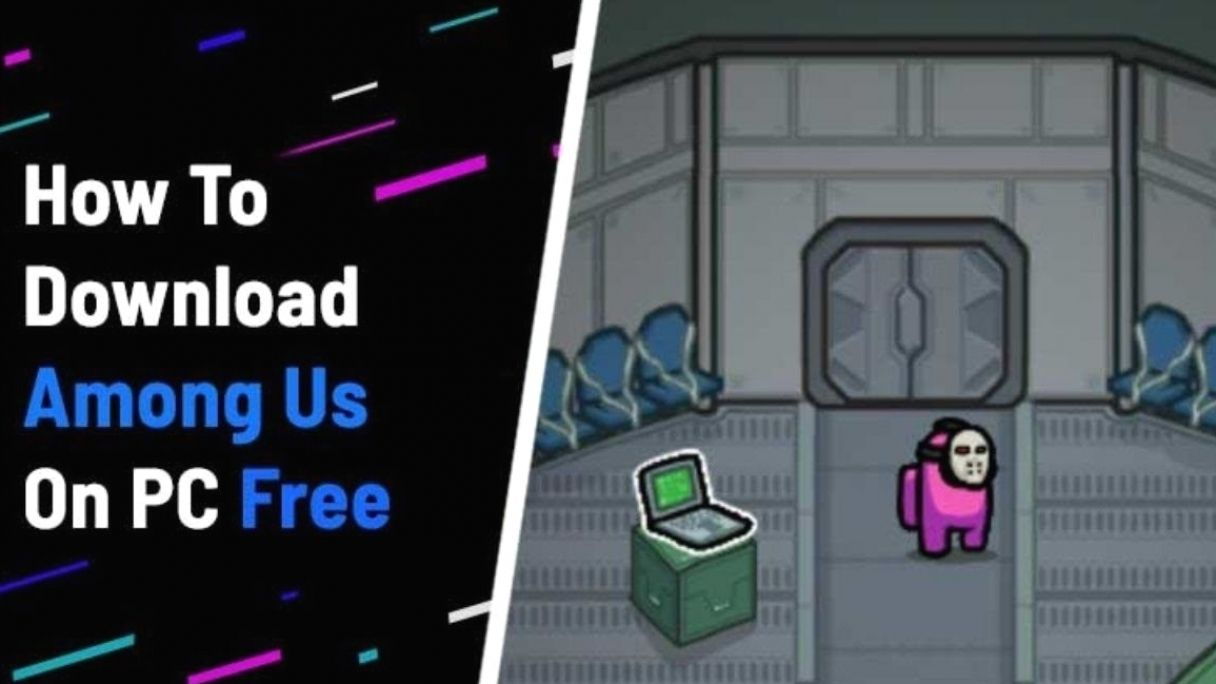 How To Download Among Us Pc Version In Pc Laptop For Free In 2021 Pc Laptop Free Download