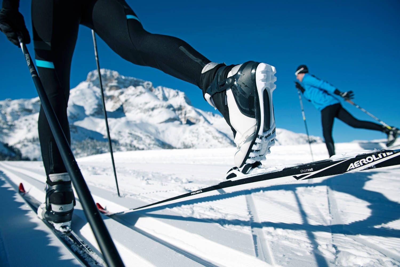 Fischer Sports: Nordic | Nordic Cruising | Action 14|15
