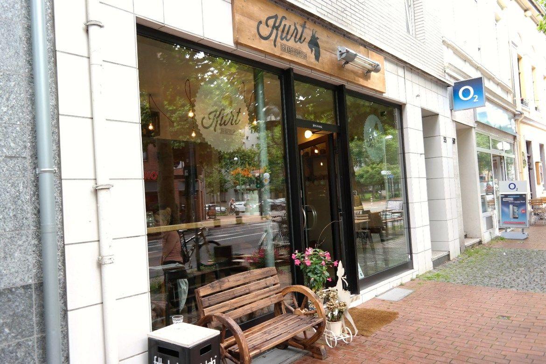 Kurt Kaffeerosterei Bonn Poppelsdorf Cafe Kuchen Essen Cold Brew 5 Bonn Kaffee Und Kuchen Cafe