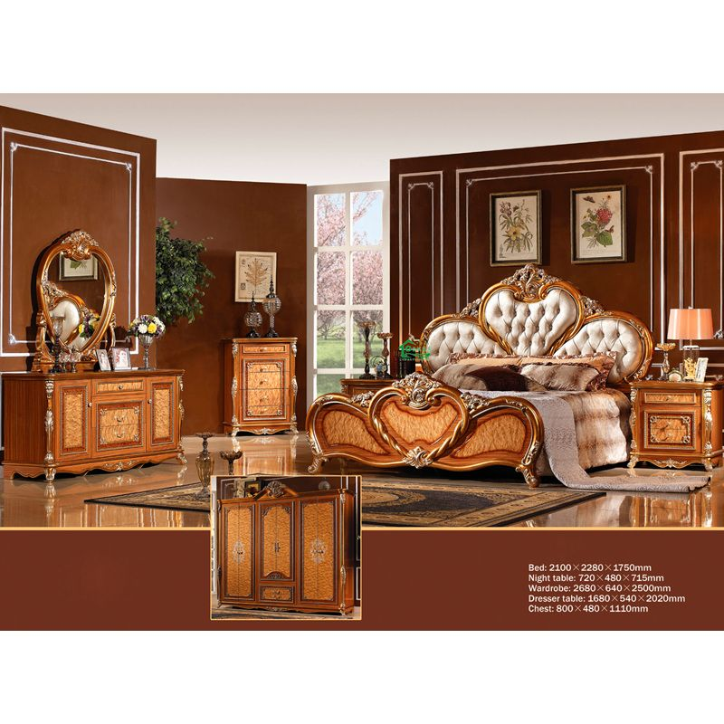 european antique 1900 bedroom furniture | Chinese-Antique-Bedroom ...