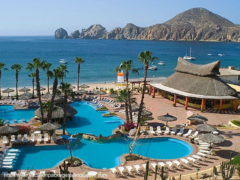 Mexican Vacations Spots For Families