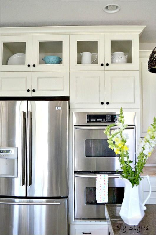 Apr 17, 2014   How to easily add glass inserts into your cabinets. Step by Step tutorial with ...