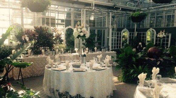 Holton Victorian Garden Parlor And Jarecki Seasonal Display Greenhouse Meijer Gardens