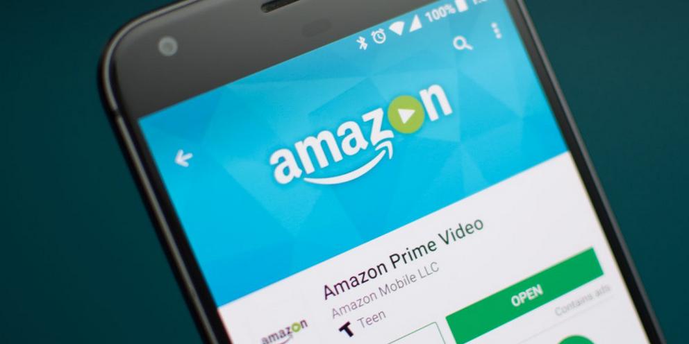 Amazon Prime Video App Now on Android Amazon prime video