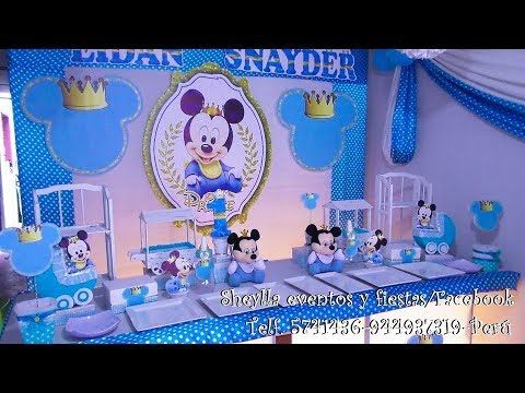 Image Result For Mickey Bebe Baby Mickey Mouse Pinterest Baby