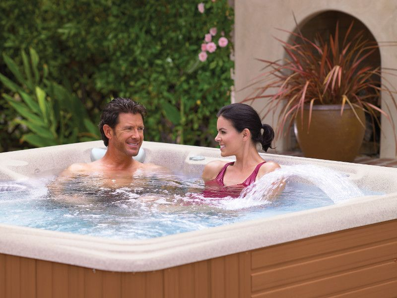 Jacuzzi Vs Hot Tub Vs Spa What S The Difference With Images