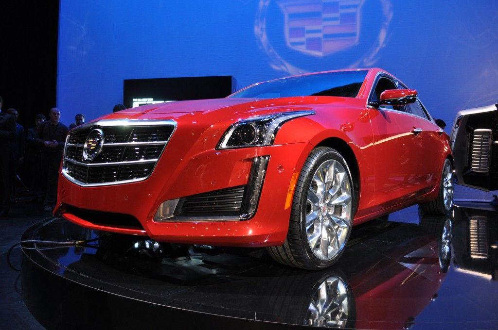 2014 Cadillac Xlr