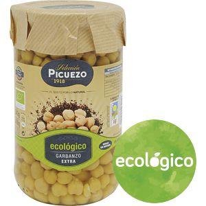 Garbanzos Ecologicos Tarro Consum Garbanzos Verduras Charcuteria