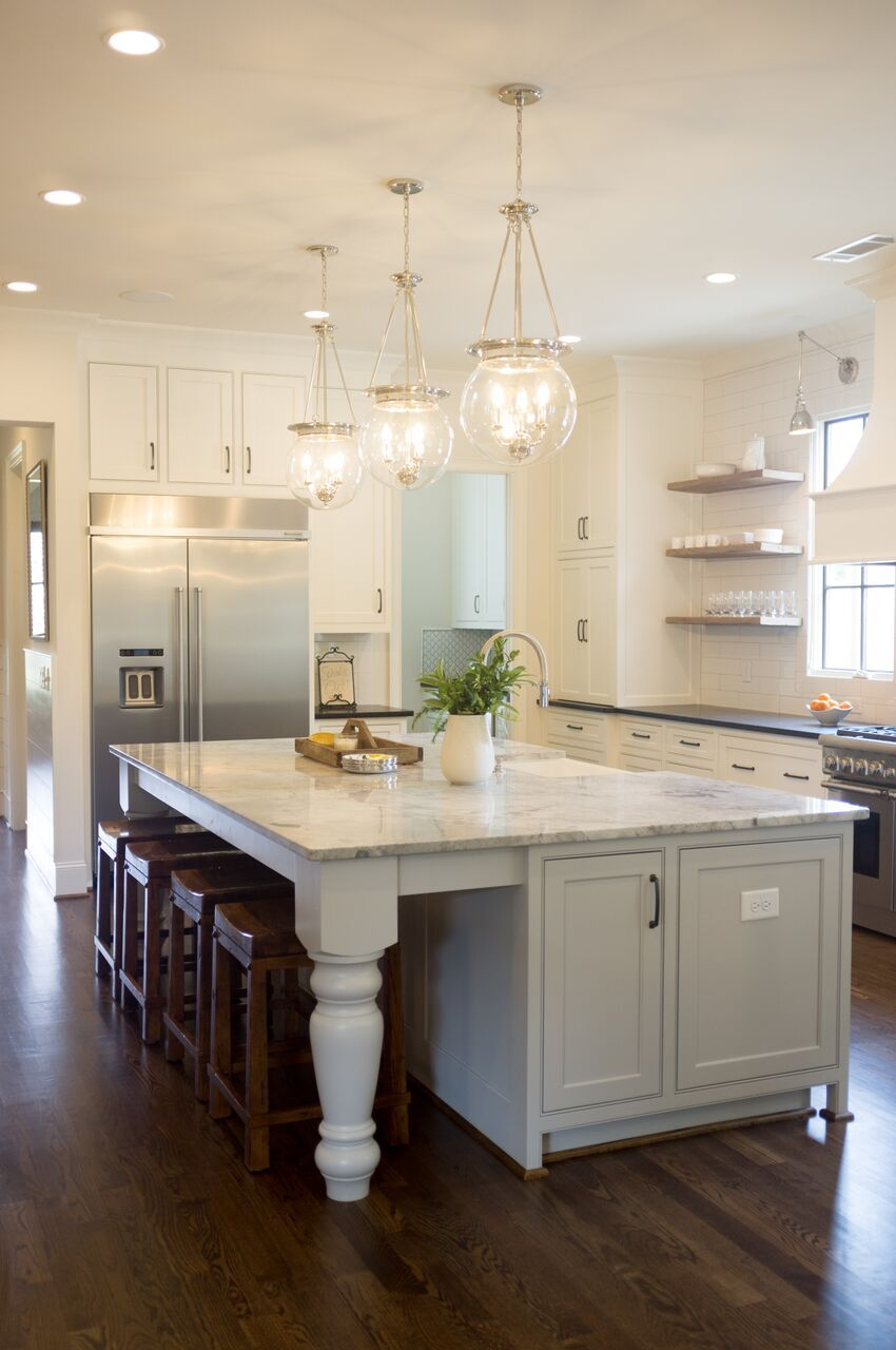 48 Stunning White Kitchen Ideas Hand Selected From 1 000 S Of Submissions White Kitchen Interior Design Kitchen Interior Design Decor Kitchen Layout