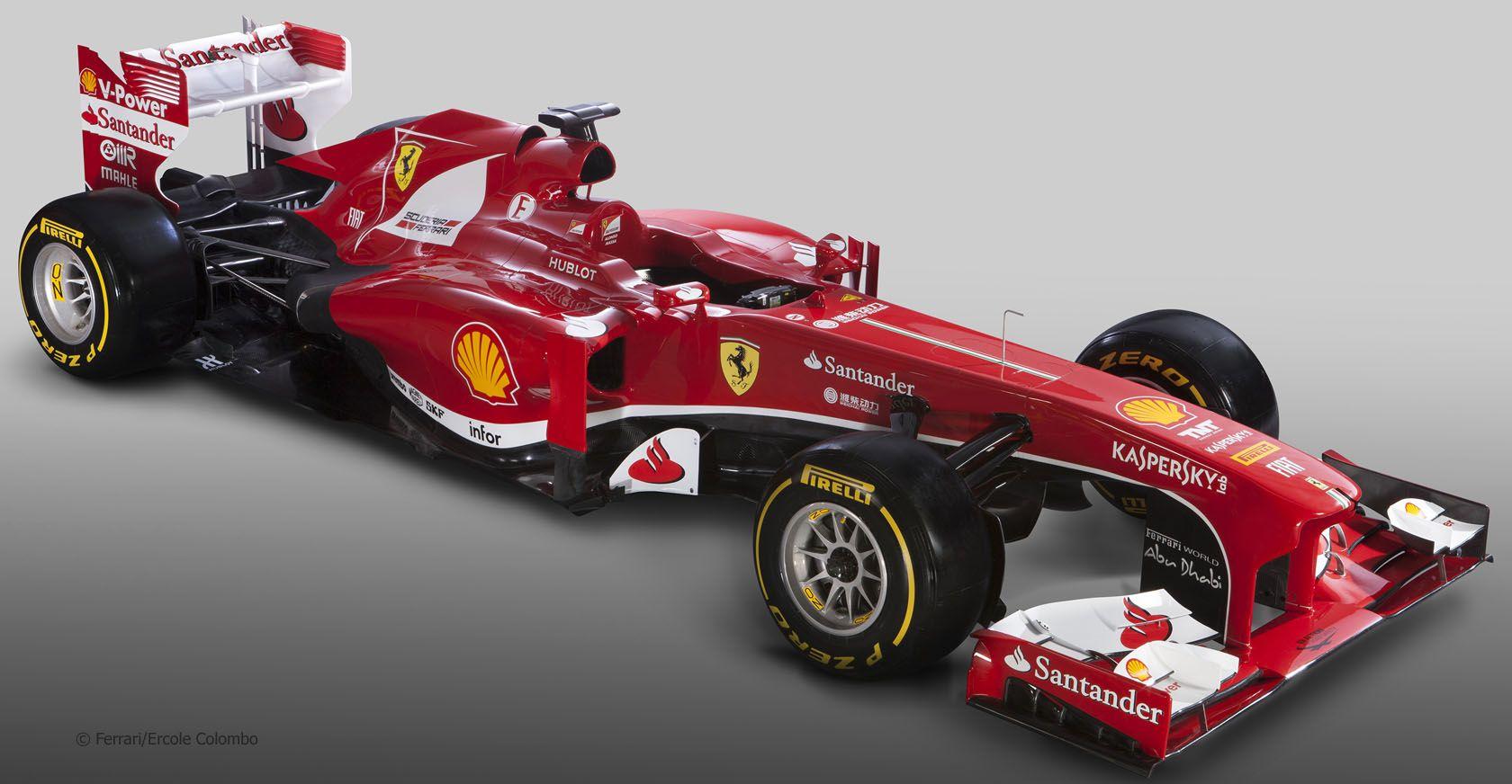 Ferrari: fabricante de coches superdeportivos con sede en Maranello, Italia.
