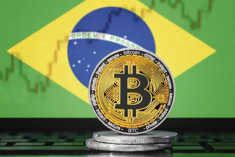 cryptocurrency brazil exchange