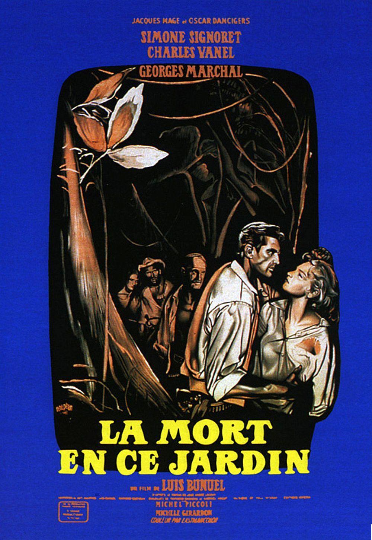 La mort en ce jardin (Death in the Garden) - Luis Buñuel - 1956