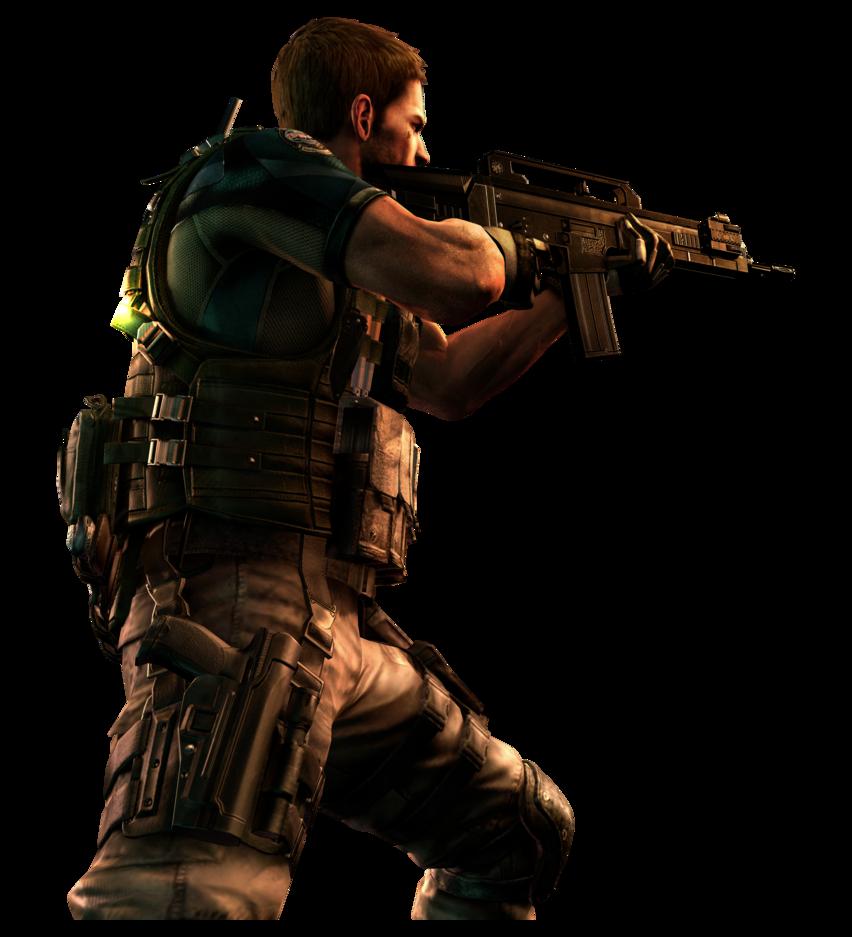 Resident Evil 6 Chris Resident Evil Resident Evil