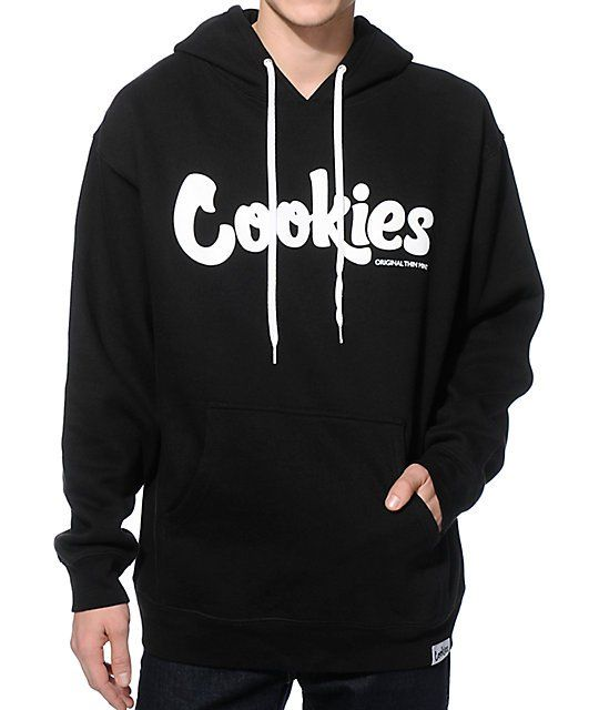 8ceb255ce2e3 Sweeten up your kit with this solid black pullover hoodie that is made with  a thick fleece construction and a