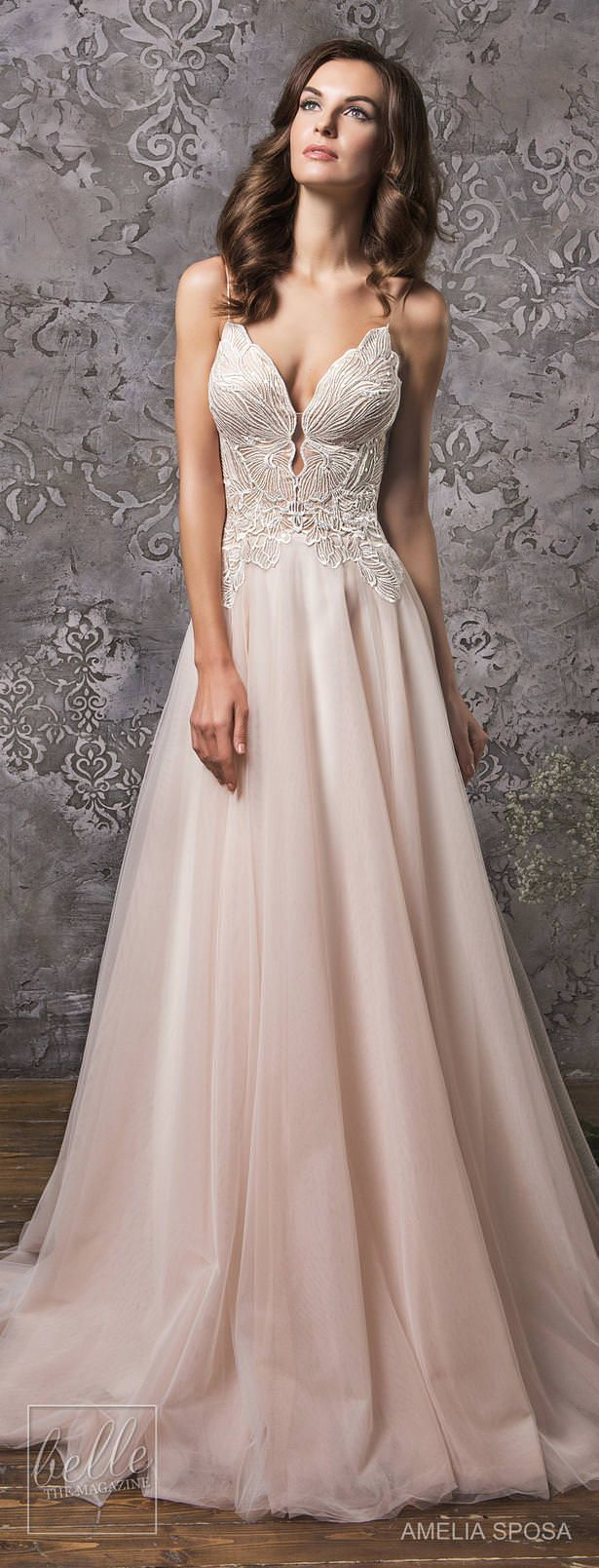 Amelia sposa wedding dress collection fall amelia sposa