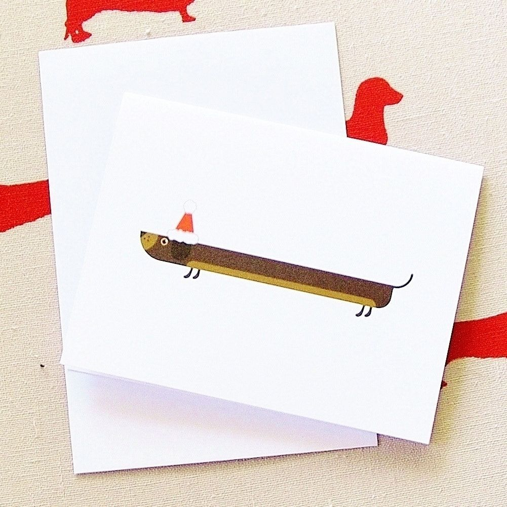 495au Free Postage Australia Wide Dachshund Sausage Dog St
