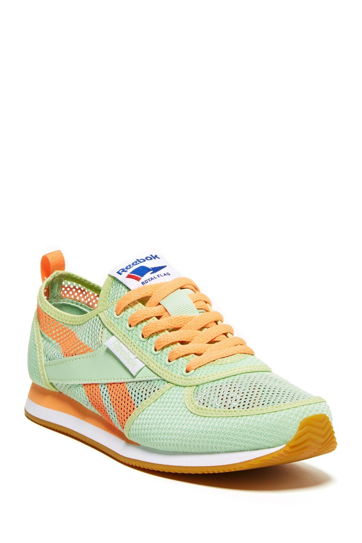 Reebok / Royal CL Jogger Sneaker