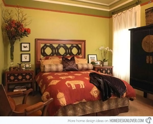 15 Charming Bedrooms With Asian Influence Bedrooms Asian
