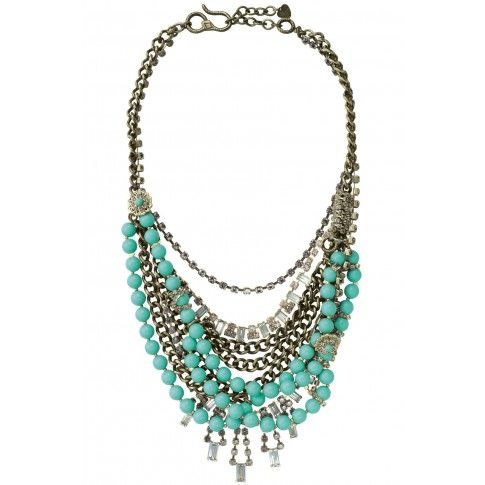Stella & Dot Marchesa Necklace.. and this one too..