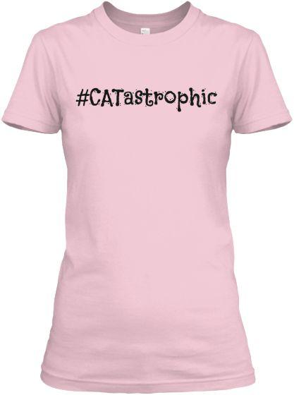 #CATastrophic