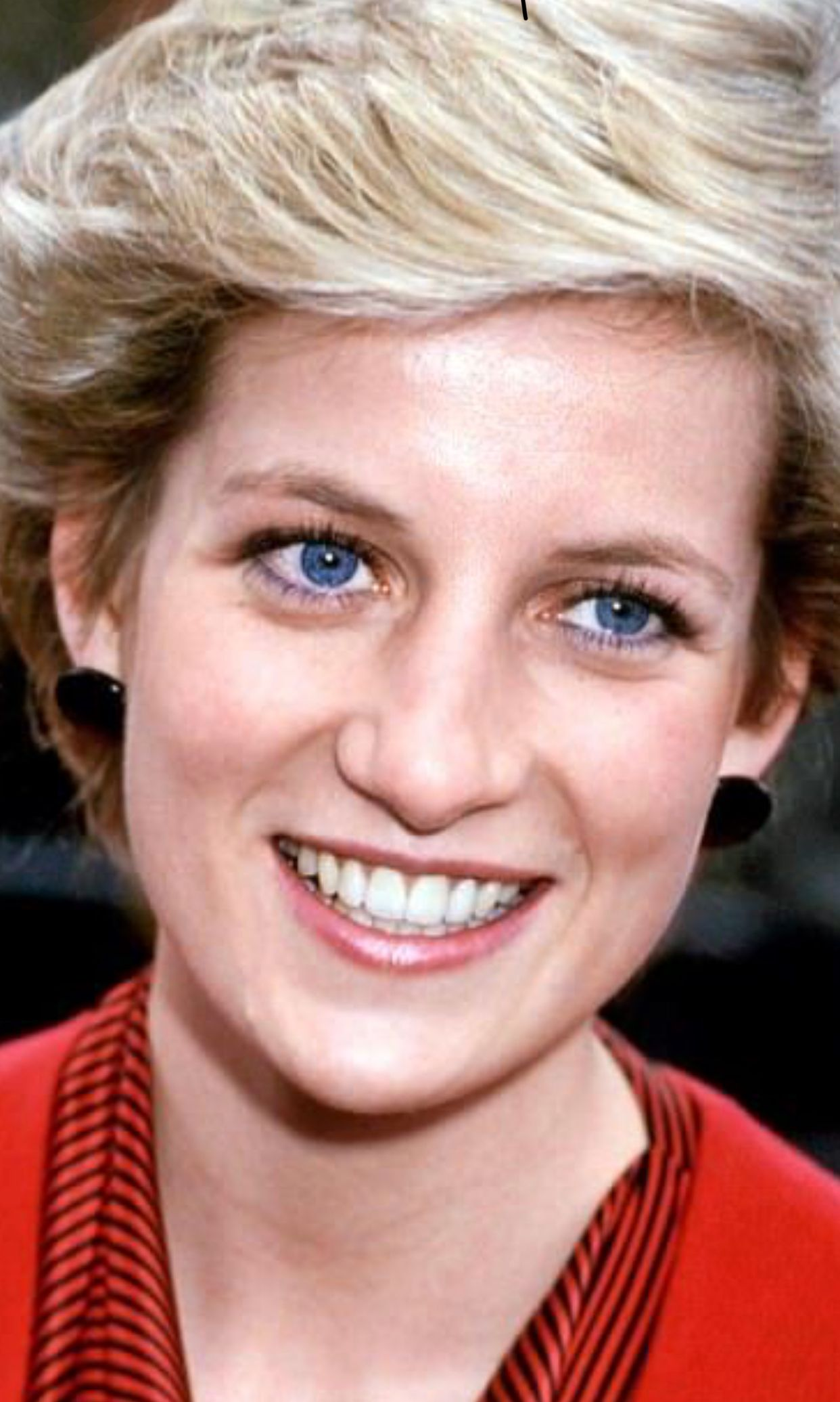Princess Diana beautiful smile. | Lady diana | Pinterest | Gales ...