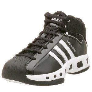 adidas Men's Pro Model S Basketball Shoe (Apparel