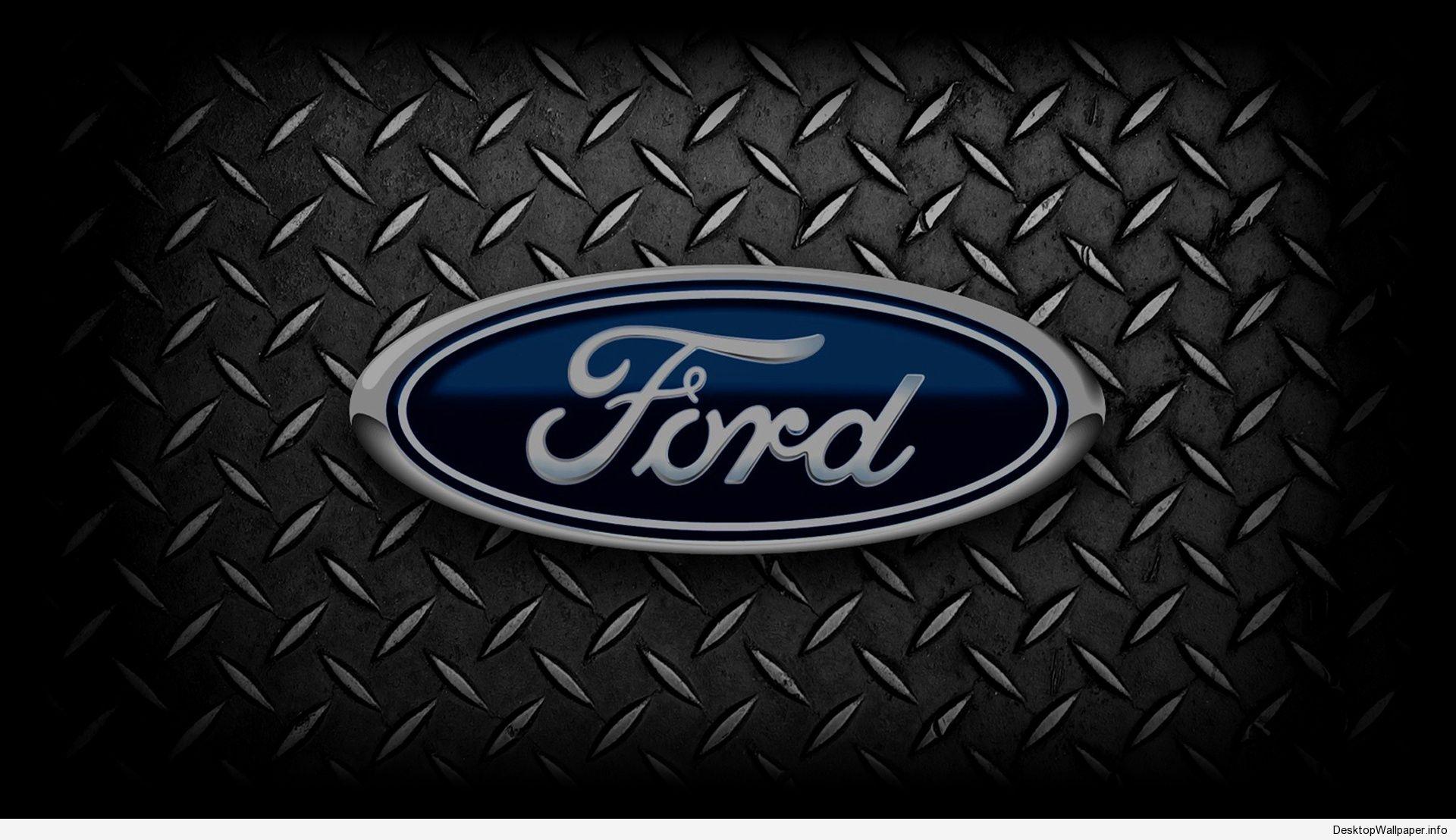 ford emblem wallpaper http//desktopwallpaper.info/ford