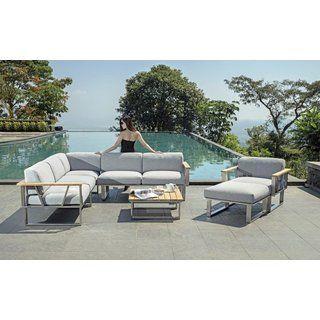 Charmant Belvedere Lounge Von Zebra Möbel #jaegergarten #gartenmöbel