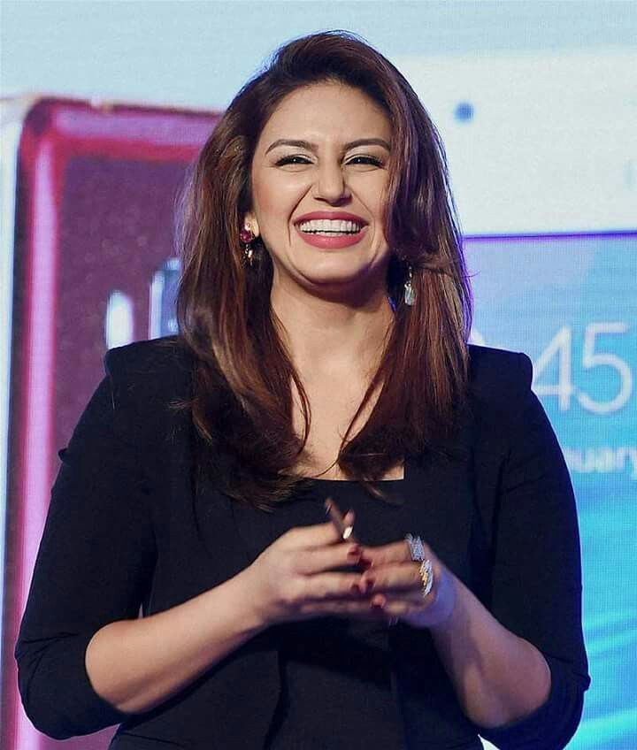 Huma Qureshi at the Launch of Movie Ek Thi Daayan   Nude