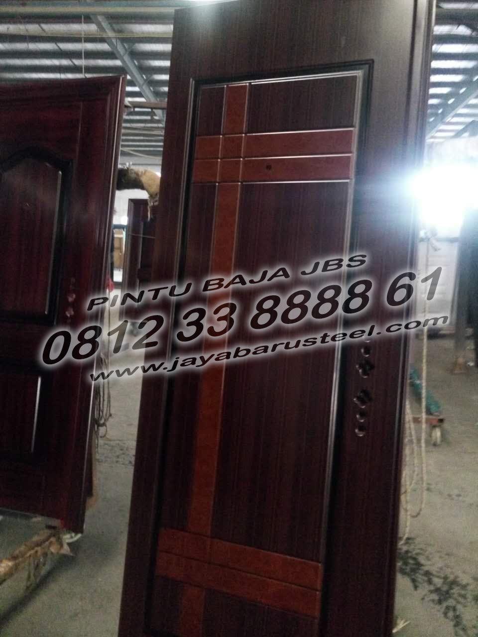 Steel Doors Surabaya, Steel Motif Steel Doors, Steel Doors Minimal …